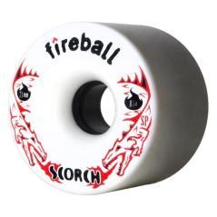 Fireball Scorch White 81a