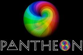Pantheon Logo