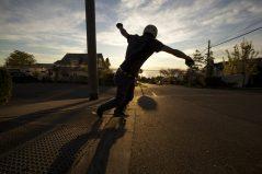 2016 Omen Superkick Sunset Shred
