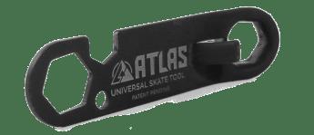 Atlas Universal Skate Tool Profile