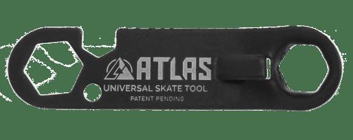 Atlas Universal Skate Tool Front