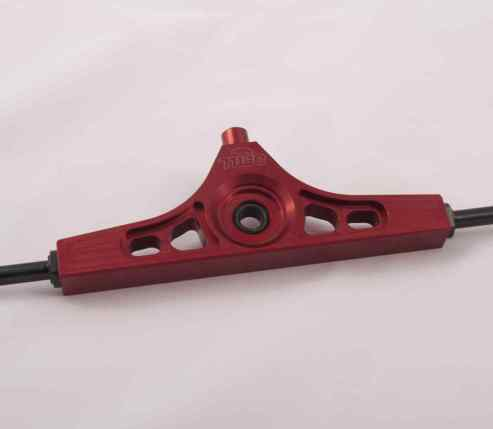 Nice-Trucks 170MM Red