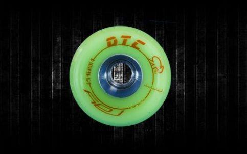 DTC Wheels Ray Setae Face