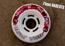 Harlot and the Cobra Core