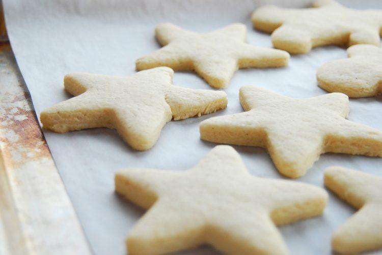Soft Sugar Cookie Recipe • Longbourn Farm