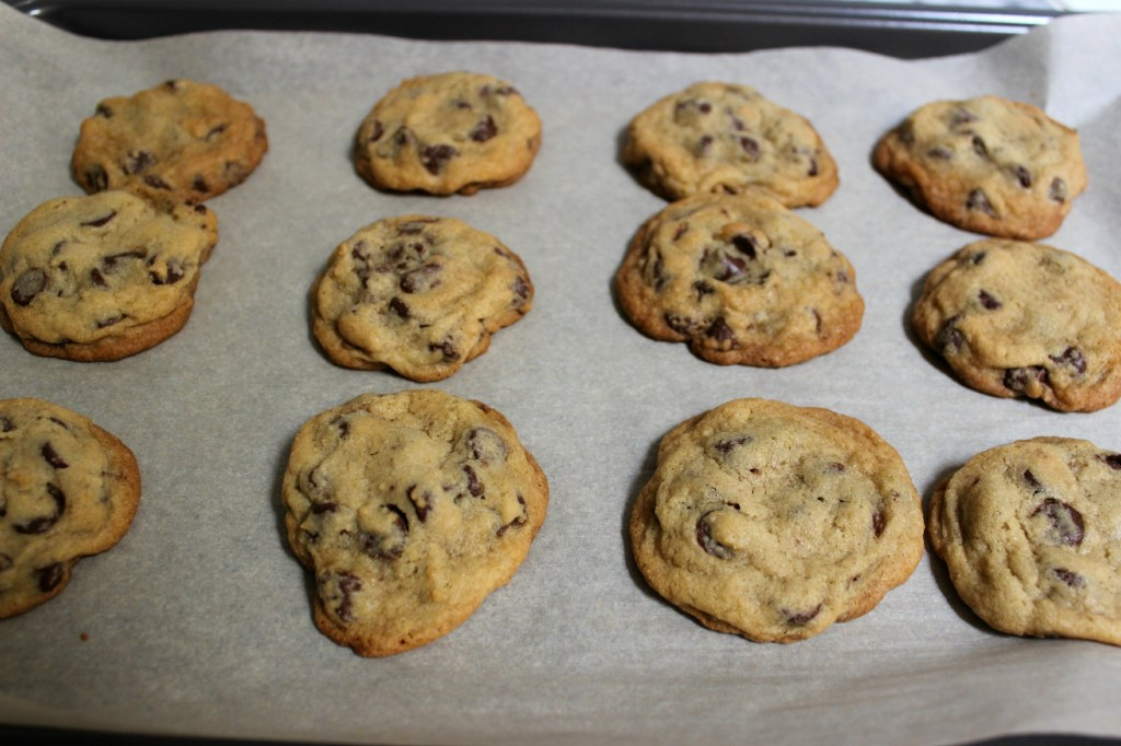 Chocolate Chip Cookies: The Loaded   longdistancebaking.com