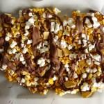 S'mores Caramel Corn (Crunchy)