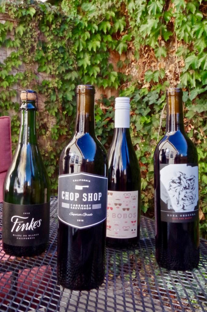 Winc Wine Club Review | longdistancebaking.com