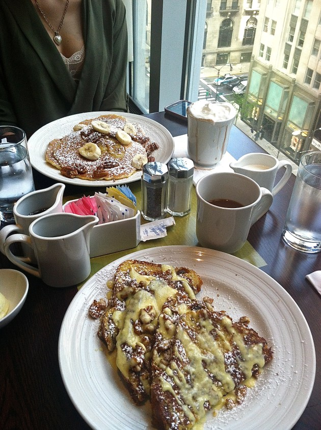 Chicago: Where To Eat | longdistancebaking.com