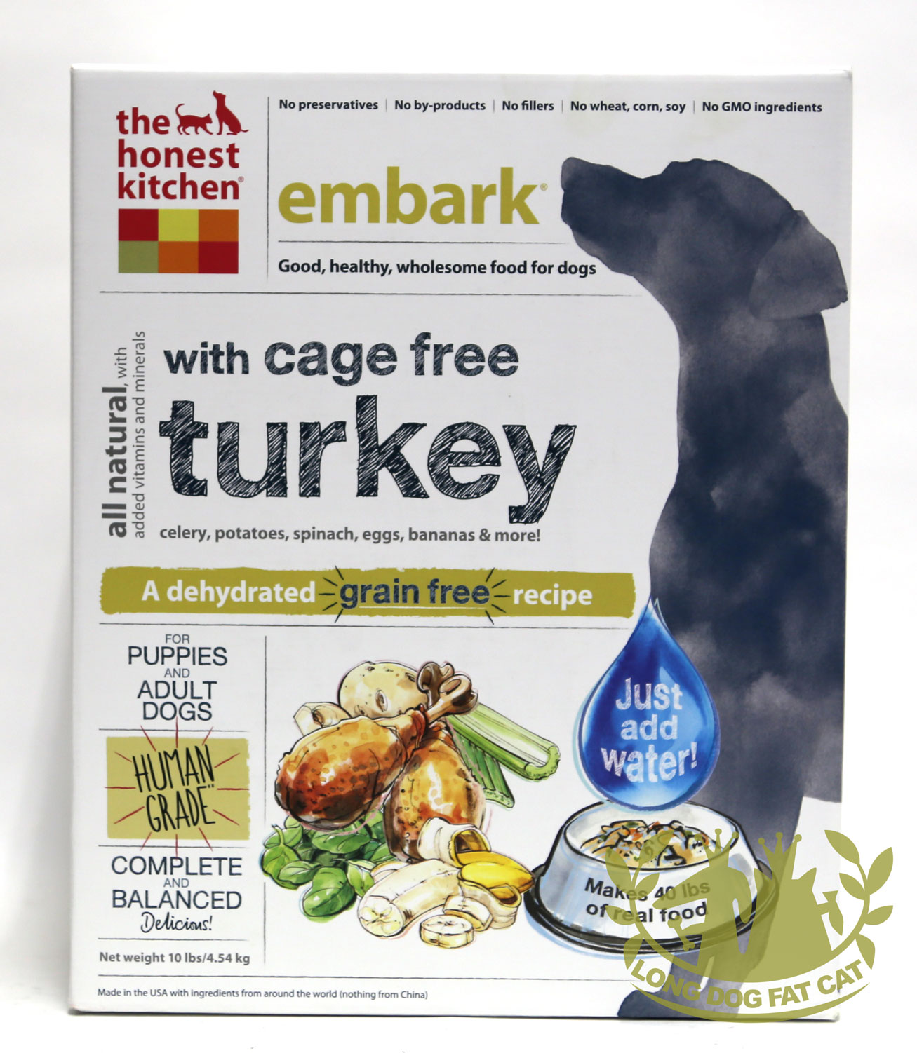 honest kitchen dog food reviews metal wall tiles for freeze dried embark turkey