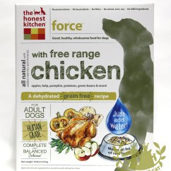 Honest Kitchen Dog Food Reviews Brown Sink Force  Wow Blog