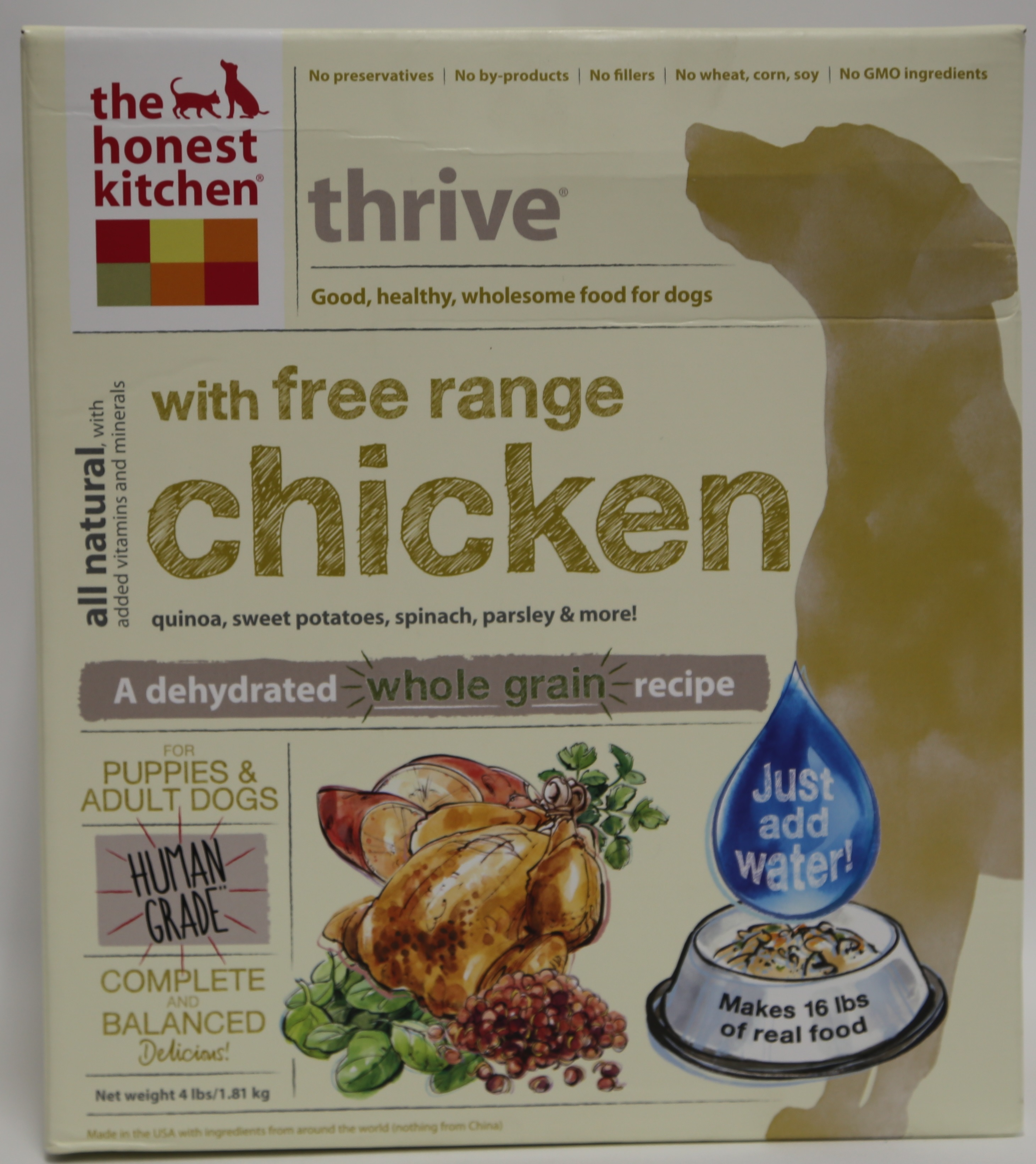 honest kitchen dog food reviews lowes black sink freeze dried embark turkey long