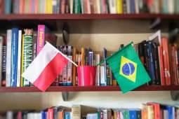Clube de Leitura convida para novo ciclo: Conexão Brasil-Polônia