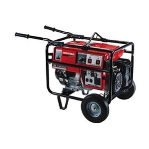 Generators/Welders