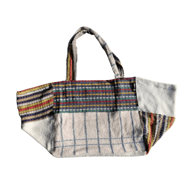sac de plage