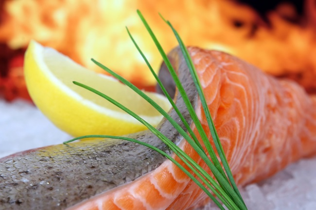 Instead of taking omega-3 fish oil supplements, whole fish is a healthier source
