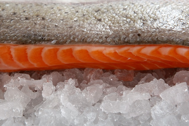 Fish is the best source of omega-3 fatty acids