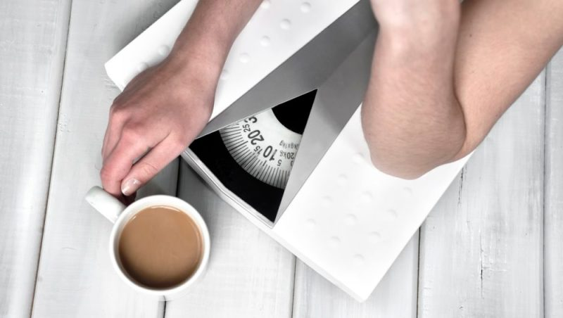 Research disagrees if we can lose weight with coffee