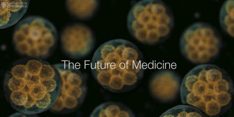 future of medicine CATS Screenshot