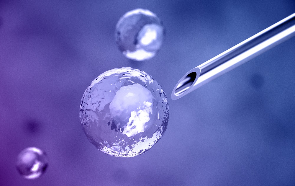 Breakthroughs Set To Revolutionize Stem Cell Therapy
