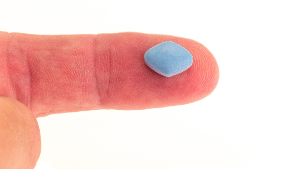 Daily Viagra May Reduce Colorectal Cancer Odds