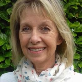 Gill Horner