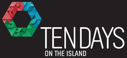 Ten days on the island - arts festival Tasmania