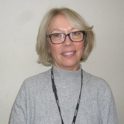 Annette Harmsworth - Playworker