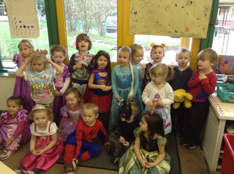 Long Furlong Primary School