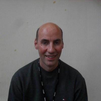 Scott Gladwell - Play worker