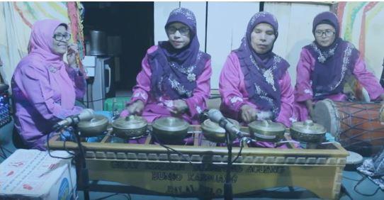 Alat Musik Tradisional Minangkabau Aguang