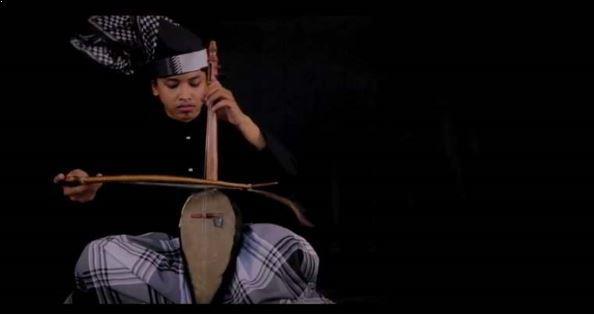 Alat Musik Tradisional Sulawesi Selatan Keso-Keso