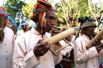 Alat Musik Tradisional dari Sumatera Utara Doli-Doli
