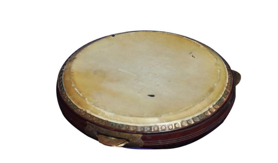 Alat Musik Tradisional yang Dipukul Hadrah