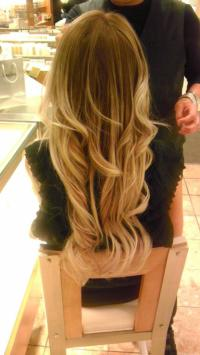 So Pretty Hair Color Hairsublime Of 29 Beautiful Pretty ...