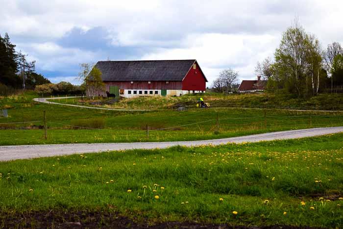 Somewhere in Sweden 2-1