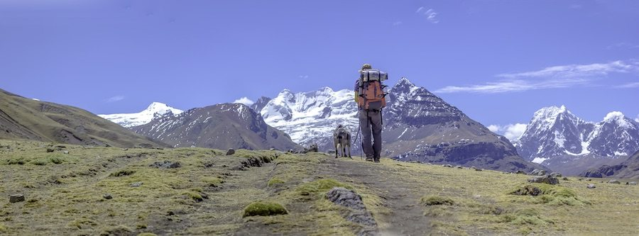 Trekking Apu Ausangate | Long Haul Trekkers
