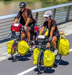 Cycling   Long Haul Trekkers Shop