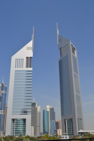 Emiratres Towers