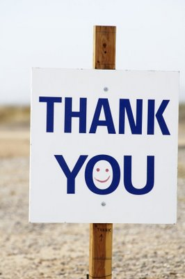 Blog Savvy: Are You Thanking Your Commenters?