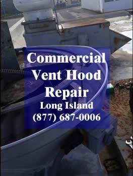 commercial exhaust hood repair nassau