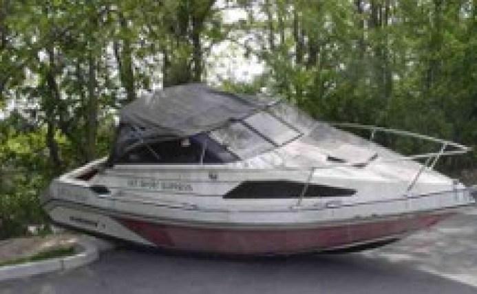 armlist boat