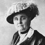 Suffragist of the Month - September