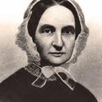 Suffragist of the Month - December 2015