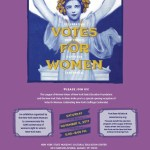 Votes for Women Exhibition Catalog Available!