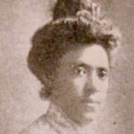 Suffragist of the Month - June, 2018