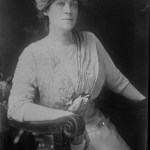 Suffragist of the Month - July, 2018