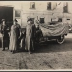 Suffragist of the Month - September, 2018