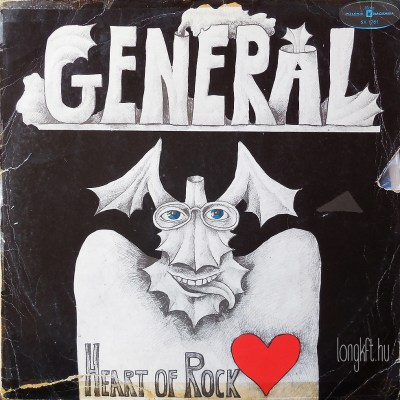 Generál Heart of Rock