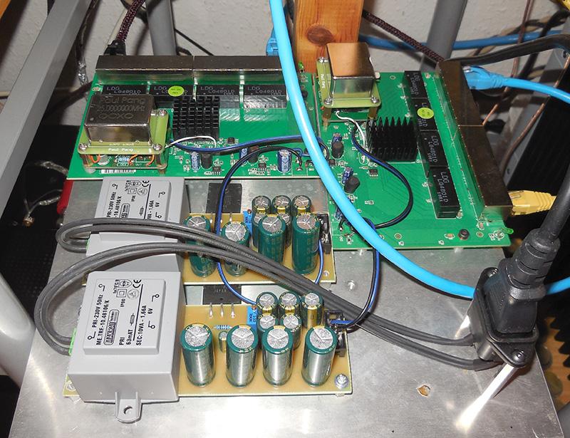 core audio switch 2